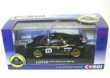Lotus Evora GT4 No. 49 British GT Championship 2012