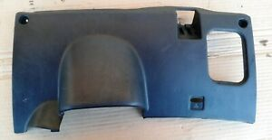 TOYOTA CARINA E MODEL 1991 95 Interior dash part under steering 55432-05020 LHD