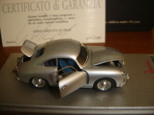 M R  Collection Vincenzo Bosica  Porsche 356A  1955  Made in Italy scale 1/43