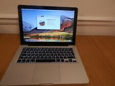 Apple MacBook Pro 13inch  Core i7 2.8 GHz 8 GB 320GB – Late 2011