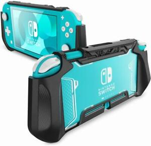 For Nintendo Switch Lite Console 2019 Mumba Grip Case [Blade] Protective Cover