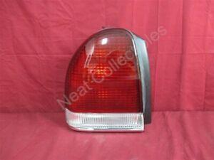 NOS OEM Chrysler LHS Tail Lamp Light 1994 - 97 Left Hand
