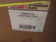 Carrier 340481-776 Inverter Kit 3T (V9) 3 Ton Factory Authorized Parts (New)
