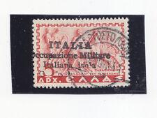 AA582-CEFALONIA E ITALIA 1941