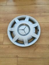 "Mercedes C Class W204 NEW BOXED 16"" steel wheel trim A2044000325 11F AJC"