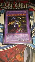 Five-Headed Dragon - SD09-ENSS1 - Ultra Rare - LP Yugioh