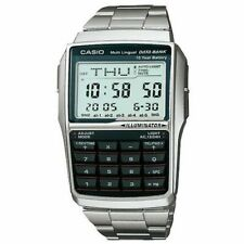 Casio Data Bank Digital Men's watch #DBC32D1A