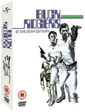 Buck Rogers in the 25th Century (Box Set) [DVD]