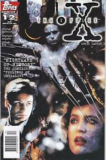 X-Files #12. VF/NM. 1996