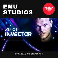 AVICII Invector (PC) Steam Key Region Free