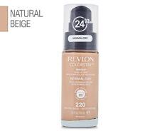 Revlon ColorStay Makeup for Normal/Dry Skin 30mL - #220 Natural Beige