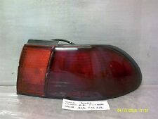 1995-1999 Nissan Sentra Right Pass Genuine OEM tail light 19 5C2
