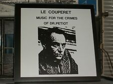 LE COUPERET vortex campaign NEW BLOCKADERS sir ashleigh grove RAMLEH citipati LP