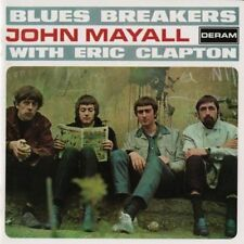 CDs de música Blues John Mayall
