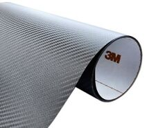 Pellicola Carbonio Adesiva 3M DI-NOC Grafite 3M CA420 122x300cm*