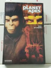"""Sideshow Collectibles Zira 12"""" Action Figure From Planet of the Apes, NIB"""