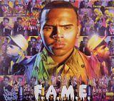 Brown Chris - F.A.M.E. - Edition limitée - CD Album