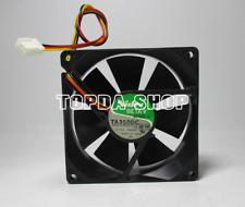 NIDEC TA350DC M33503-57G2 CQ3 Double ball cooling fan DC12V 0.4A 92*92*25mm 3pin