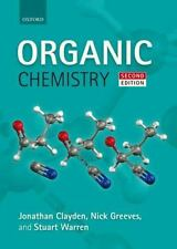 Organic Chemistry 2nd by Jonathan Clayden eTextbook PDF With Online Support