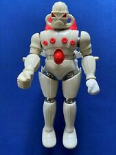 1976 Mego Micronauts Force Commander Loose Complete Great Condition