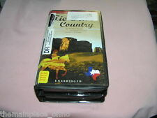 Tie-Fast Country Unabridged Audiobook - Robert Flynn