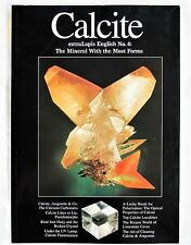 Calcite Mineral Monograph ExtraLapis English No. 4 Mineralogy Periodical Magazin