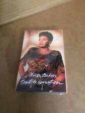 ANITA BAKER SOUL INSPIRATION FACTORY SEALED CASSETTE SINGLE