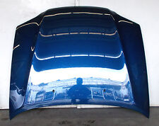 Toyota Avensis Facelift T22 00-03 Motorhaube  Farbcode : 8P4 Dark Blue