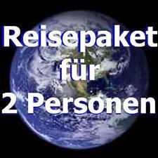 REISEPAKET FÜR 2!!, ÜF IM  3*** HOTEL + 2 TICKETS ARIANA GRANDE LIVE IN HAMBURG