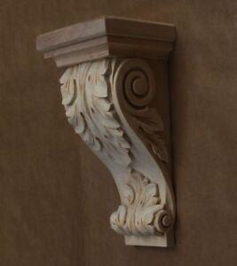 Gründerzeitschnecke Holzzierteil in Linde,Kapitell,Schnecke Handarbeit