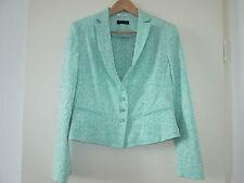 APANAGE wunderschöner Blazer Baumwolle schöne Farbe 38 NEU!