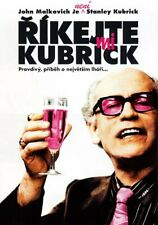 COLOUR ME KUBRICK DVD John Malkovich Richard E.Grant UK Compatible COMEDY R2