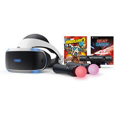 72bb2d70c44 Sony PlayStation VR Borderlands 2 and Beat Saber Bundle PS4