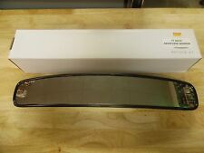 """17"""" Convex Rearview Mirror For Side x Side Brand New Item +Clamps not Included+"""