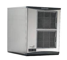 Scotsman F1222a 32 1100lb Prodigy Plus Flake Ice Maker Machine Air Cooled 1 Ph
