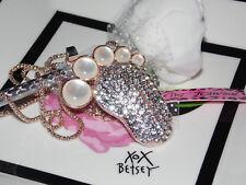 Betsey Johnson ~ Fashion Jewelry ~ Long Pendant ~ NWT #N68