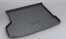 Custom Mercedes-GLE350--GLE400-GLE500-GLE550-GLE63 AMG-Anti Skid Cargo Liner mat