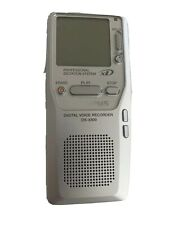 Olympus Ds-3300 Digital Voice Recorder - Tested and Working 1035078