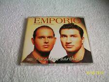 Emporio von Amadeus Barthoni, Single-CD