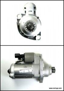 NEW Starter Motor Valeo CS1508 UD01388S AEY2394 0001153009 0001153010 115402