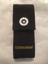 Leatherman Wave Charge Rebar Nylon Sheath
