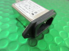 SF1030-6/01, IEC INLET FILTER, 6A 250V, NEW IN STOCK