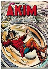 AKIM N°516 - MON JOURNAL  - NEUF - JAMAIS LU