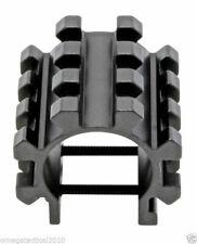 LaserLyte Tri Rail Shotgun Picatinny Mount (Adp-Trir-140) Mossberg, Remington