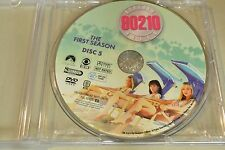 Beverly hills 90210 First Season 1 Disc 5 Replacement DVD Disc Only 43-228