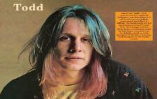 TODD RUNDGREN - TODD (DELUXE EDITION)  CD NEU