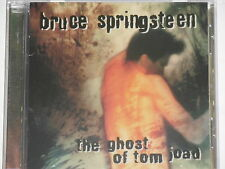 - Bruce Springsteen-The Ghost of Tom Joad-CD
