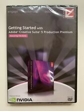 Getting Started With adobe creative suite 5 Production Premium, Class On Demand