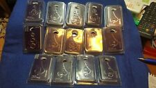 Sterling Silver Argent 925 Milliemes Job Lot/Dealers Lot New Claires Nose.