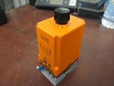 ATC Voltage Monitor UOA-110-DKA 110VDC Supply Used